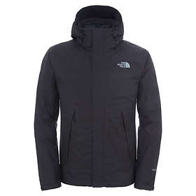 9199953a0 The North Face Mountain Light Triclimate Jacket (Men's)