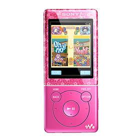 Sony Walkman NWZ-E474 8GB