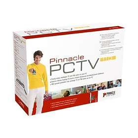 Pinnacle PCTV Analog PCI