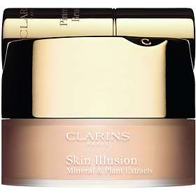 Clarins Skin Illusion Loose Powder Foundation SPF10 13g