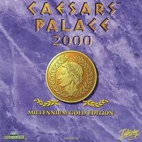 Caesars Palace 2000 (DC)