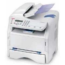 OKI Fax 2510