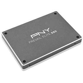 "PNY Prevail Elite 2.5"" SATA III 120GB"