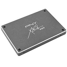 """PNY XLR8 2.5"""" SATA III 240GB"""
