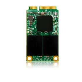 Transcend TS64GMSA720 SSD Update