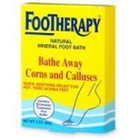 Queen Helene Footherapy Mineral Foot Bath 89ml