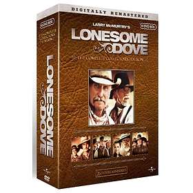 Lonesome Dove - Complete Remastered