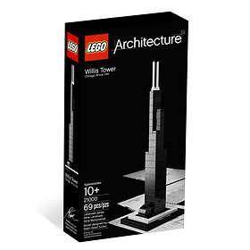 LEGO Architecture 21000 Willis Tower