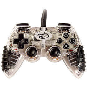 Mad Catz MicroCon Controller (PS2)