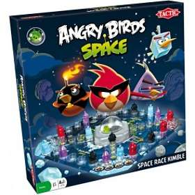 Tactic Angry Birds: Space