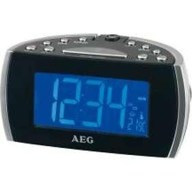 AEG ETV MRC 4119 P