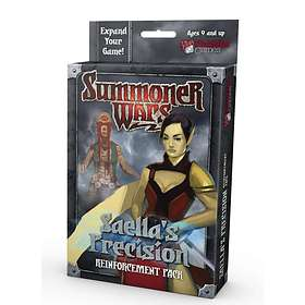 Plaid Hat Games Summoner Wars: Saella's Precision