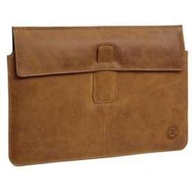 "D. Bramante 1928 Leather Case Envelope MacBook Air 11.6"""