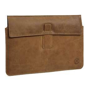 "D. Bramante 1928 Leather Envelope MacBook Pro 13"""