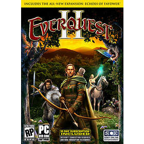 Everquest 2 All-In-One Pack