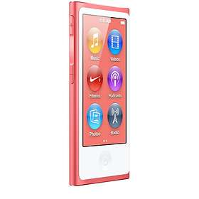Apple iPod Nano 16GB (7th Generation)