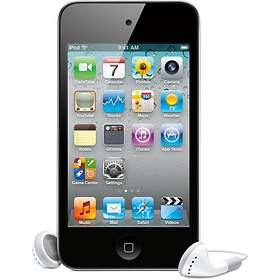Apple iPod Touch 16GB (4th Generation)