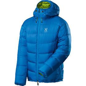 Haglöfs Magi Down Hood Jacket (Herre) Find den bedste pris