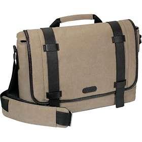 "Targus Canvas Laptop Messenger 15.6"""
