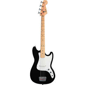 Squier Affinity Bronco Bass Maple
