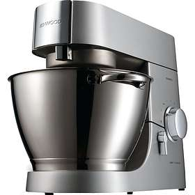 Kenwood Limited Titanium Chef KMC010