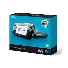 Nintendo Wii U Premium