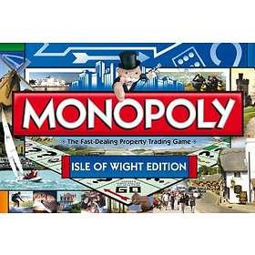Hasbro Monopoly: Isle of Wight