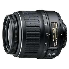 Nikon Nikkor AF-S DX 18-55/3,5-5,6 G ED II