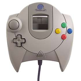Sega Dreamcast Controller (DC) (Original)