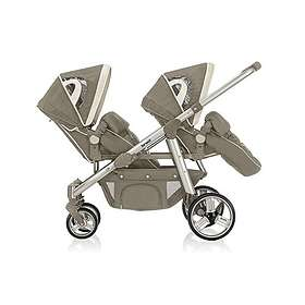 Brevi Ovo Twin (Double Pushchair)