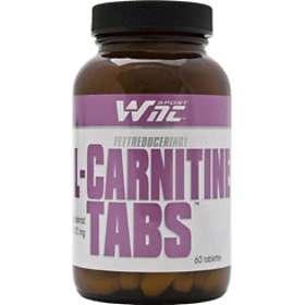 WNT L-carnitine 60 Tabletter