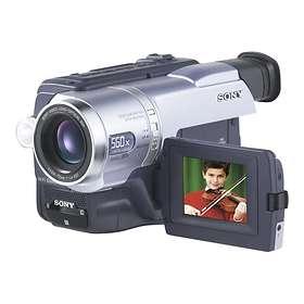 Sony HandyCam DCR-TRV140E