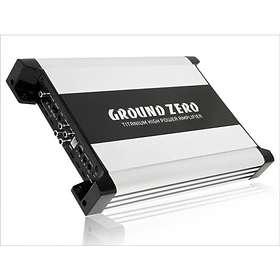 Ground Zero Titanium GZTA 1.800DX