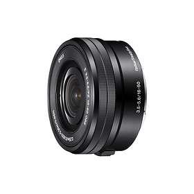 Sony E 16-50/3,5-5,6 PZ OSS