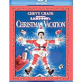 National Lampoon's Christmas Vacation (UK)