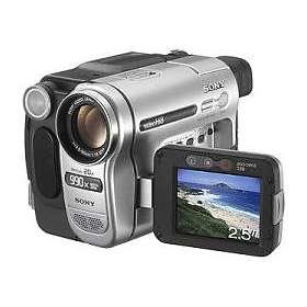 Sony HandyCam DCR-TRV238E