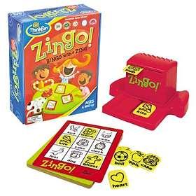 Ravensburger Zingo Bingo