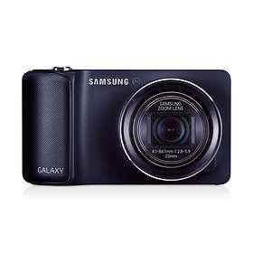 Samsung Galaxy Camera EK-GC100