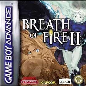 Breath of Fire II (GBA)