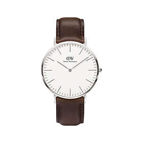 Daniel Wellington Classic Bristol 40mm