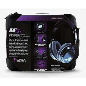 Turtle Beach Ear Force M5Ti