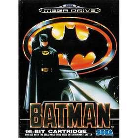 Batman (Mega Drive)