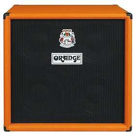 Orange OBC 410 Cabinet