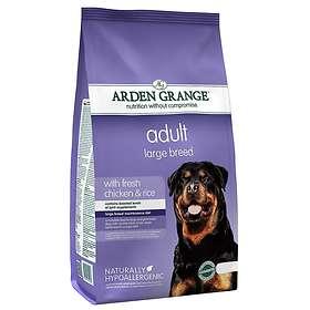Arden Grange Dog Adult Large Chicken & Rice 12kg