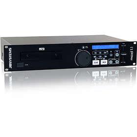 JB Systems MCD-300