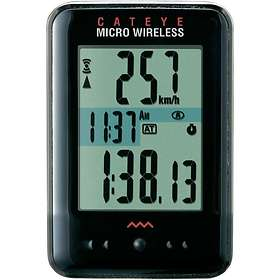 Cateye Micro Wireless CC-MC200W
