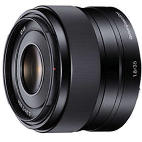 Sony E 35/1,8 OSS