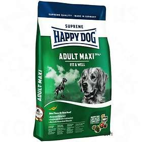 Happy Dog Supreme Fit & Well Adult Maxi 15kg
