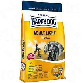 Happy Dog Supreme Fit & Well Adult Light 12.5kg