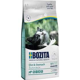Bozita Feline Sensitive Diet & Stomach 10kg